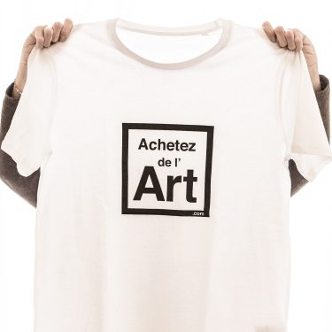 achetezdelart T-shirt