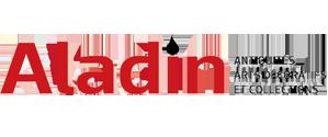 Aladin magazine