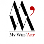 My Web' Art