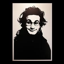 Nojnoma, photo dans la prochaine vente street art de Blancs-Manteaux Auction