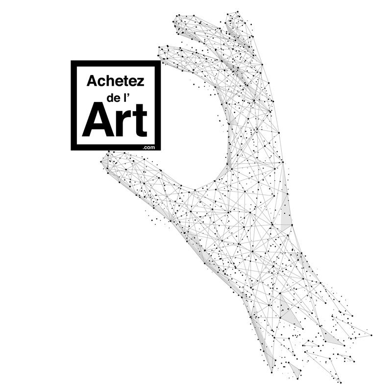 Une application d'art en réalité augmentée