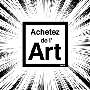 Achetez de l'Art - Planches originales et illustrations BD