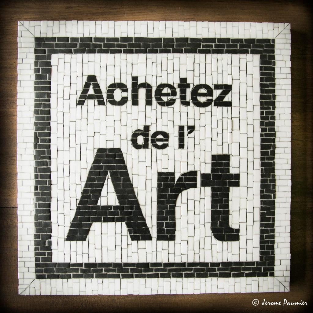 Achetez de l'Art vu par Delphine Priem