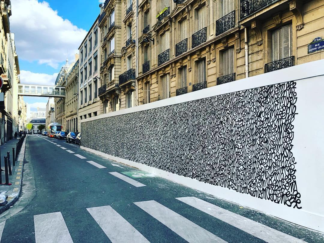 Arthur Simony - rue de Trévise