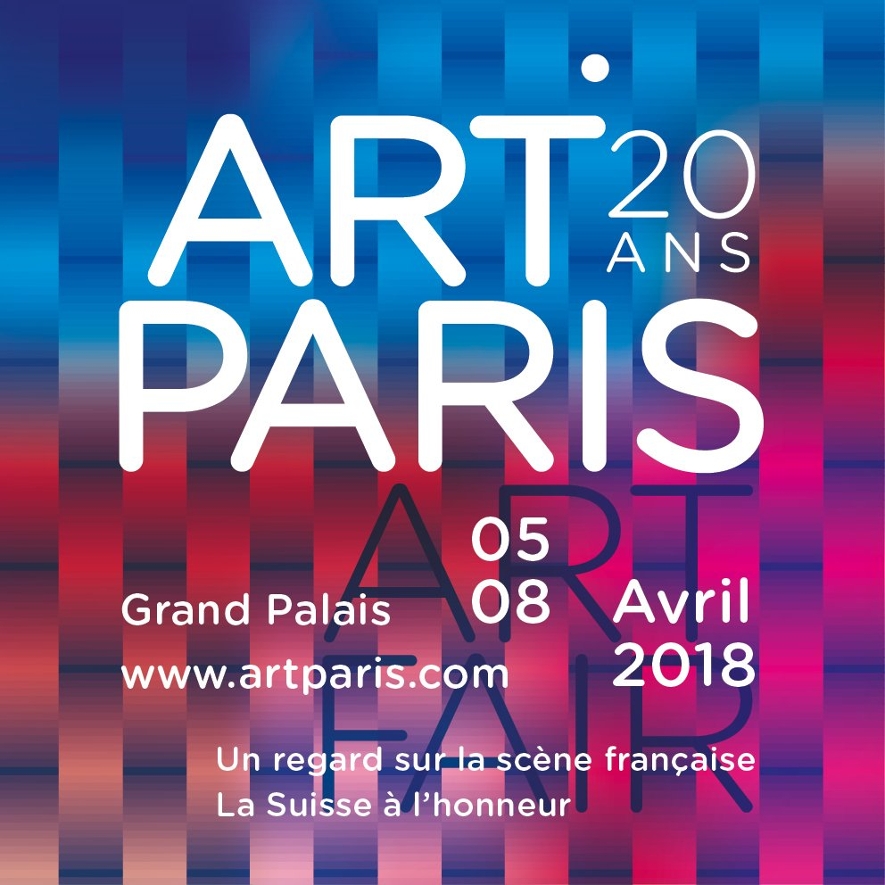 Achetez de l'Art à Art Paris Art Fair 2018