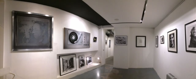 Une galerie photo vintage et contemporaine à Paris