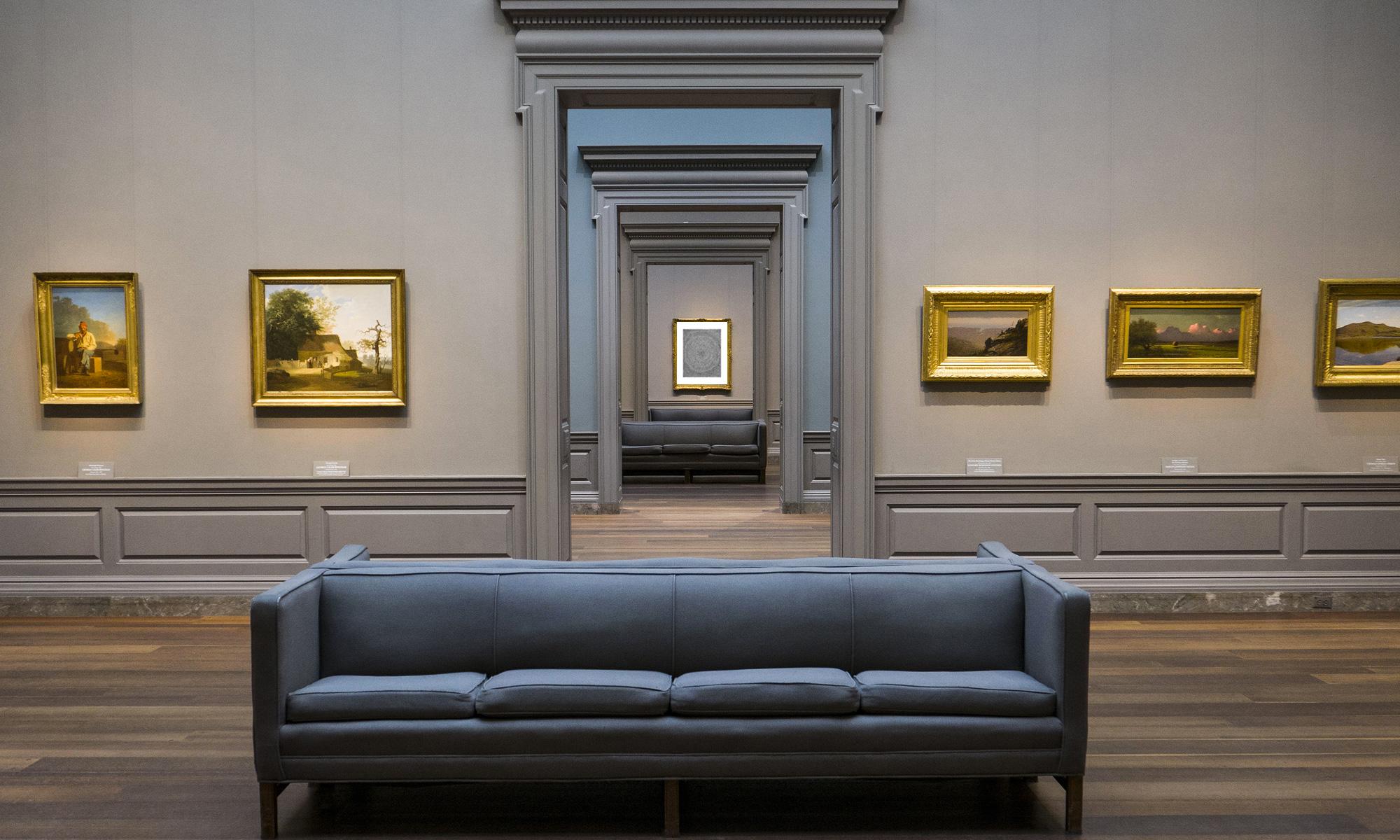 Assurance des galeries et marchands d'art