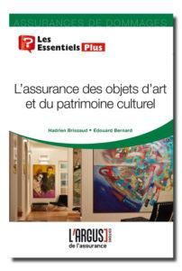 Assurance des objets d'art et du patrimoine culturel