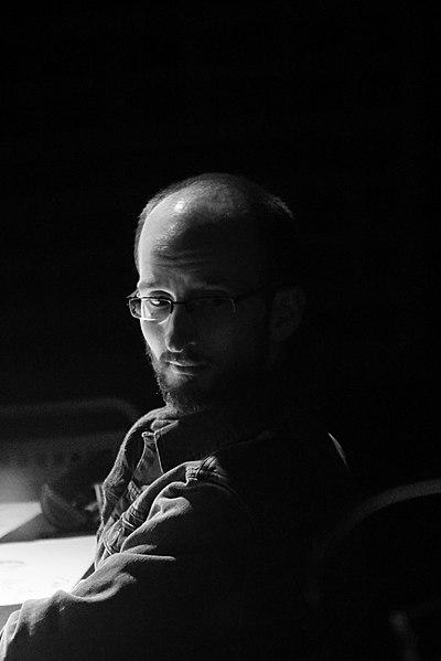 Benoît Blary au FIBD 2017
