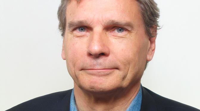 Jean-Luc Chalumeau, critique d'art et professeur