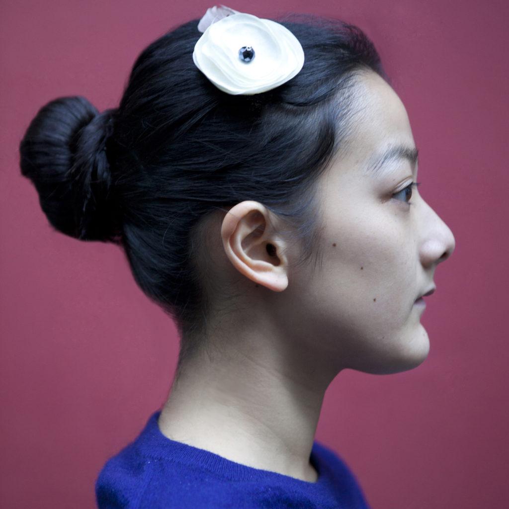 Portrait de Christelle Téa