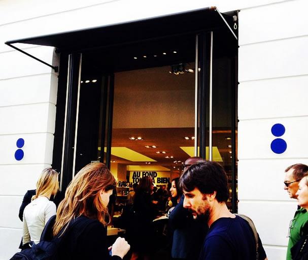 Achetez de l'Art chez Colette Paris