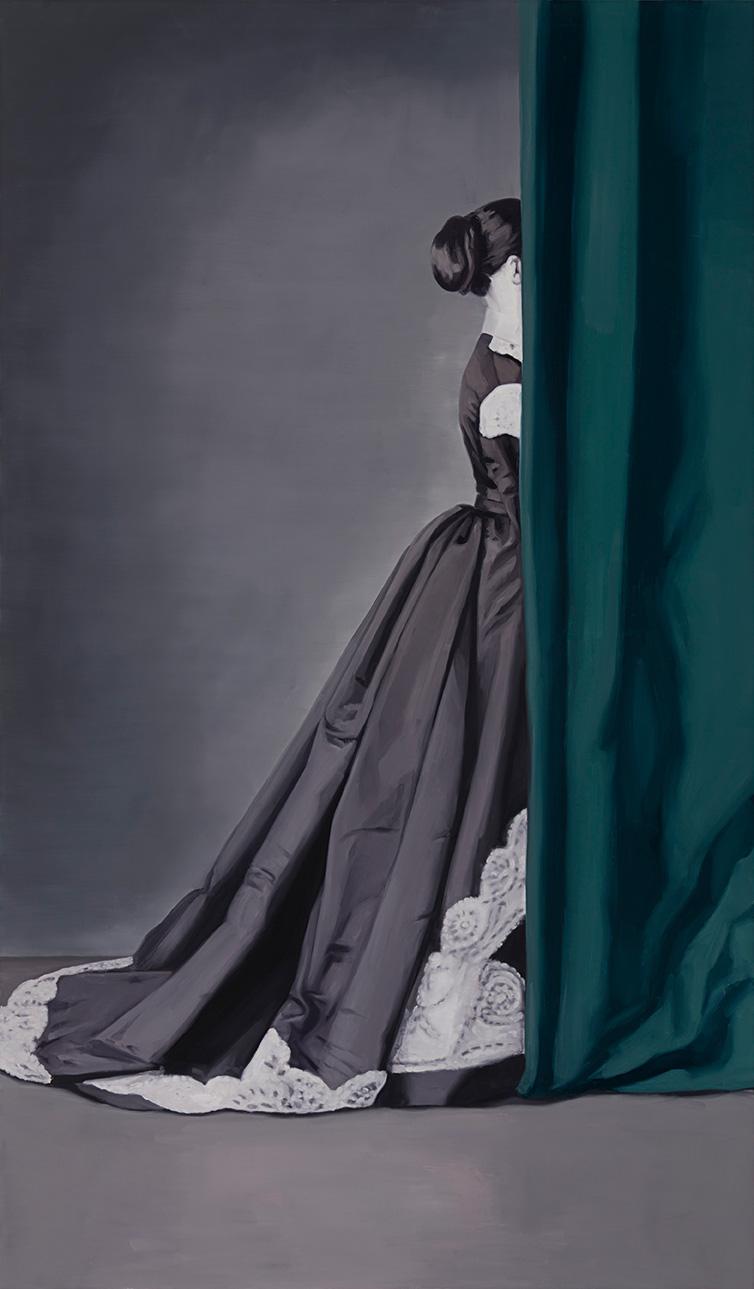Cristina Toledo - Vanishing (2018)