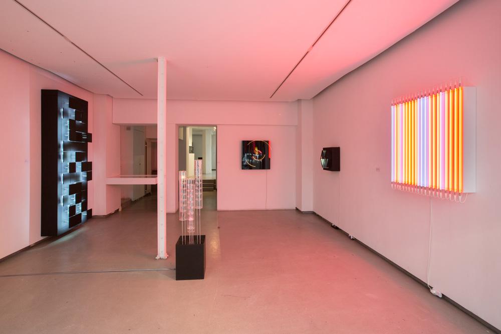 Galerie Denise René - Espace Marais