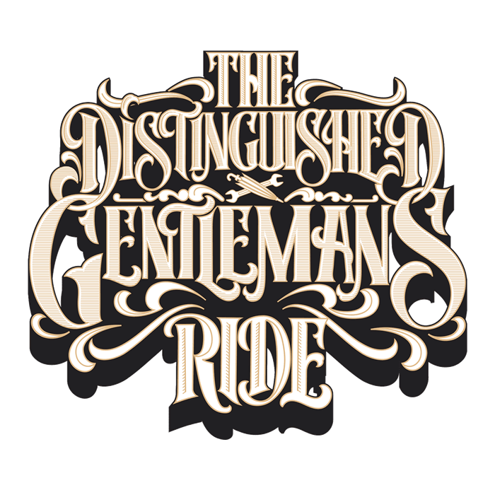 Distinguished Gentlemans Ride 2016
