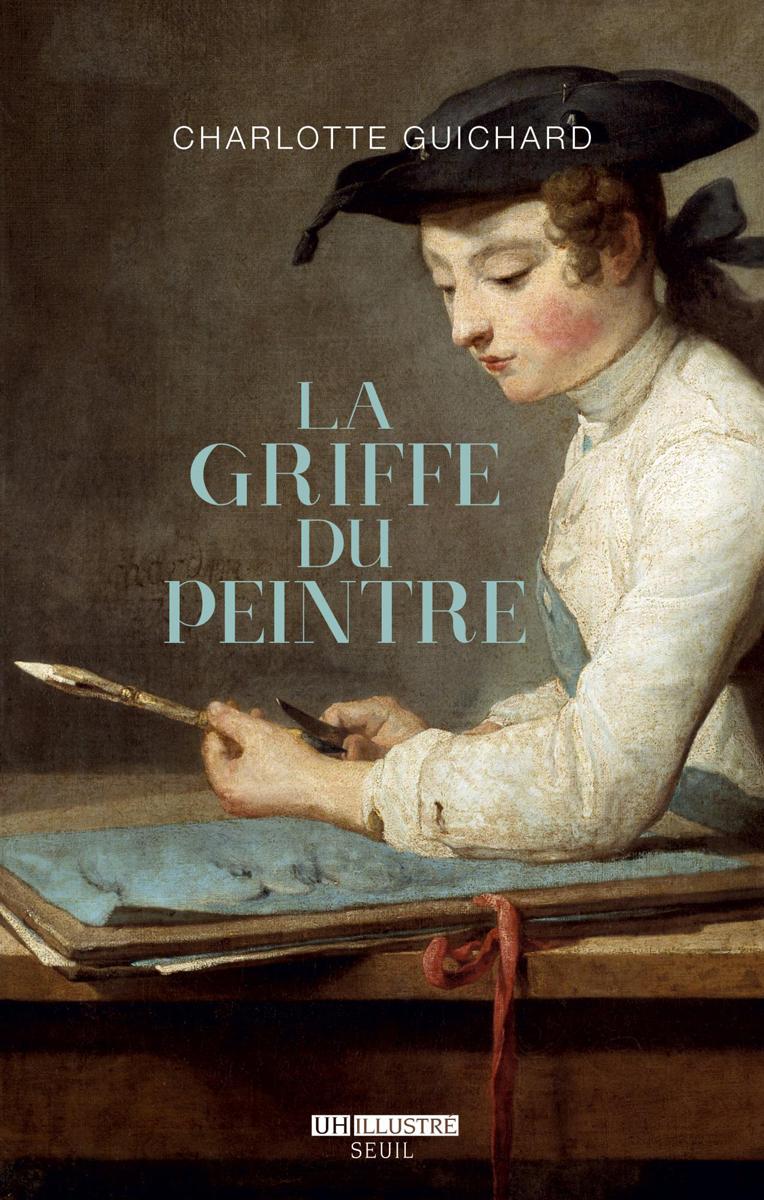 La Griffe du Peintre - Charlotte Guichard