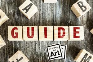 Le guide Achetez de l'Art - Conseils et webinaires