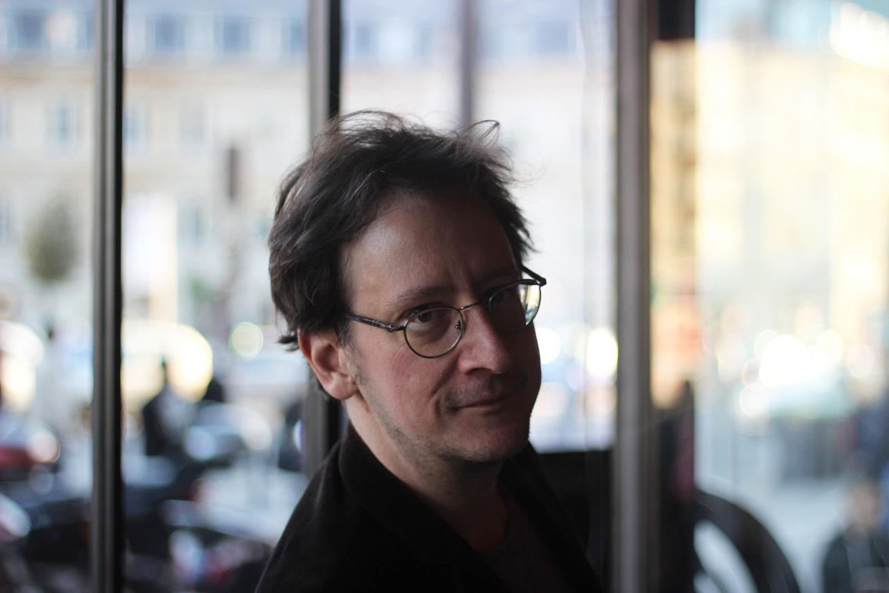 Portrait de Jean-Paul Krassinsky
