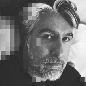Kevin Abosch, pionnier du crypto-art