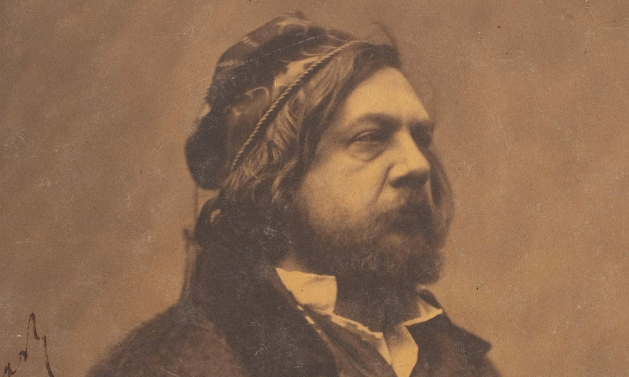 Théophile Gautier - The Met