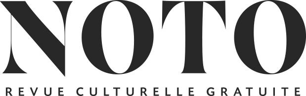 NOTO, revue culturelle à collectionner