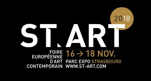 ST-ART 2018 - Foire Européenne d'Art Contemporain